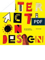 Interaction Design Booklet