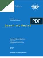 ANNEX 12 - Search and Rescue
