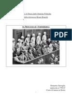 Il Processo di Norimberga di Demetrio Serraglia