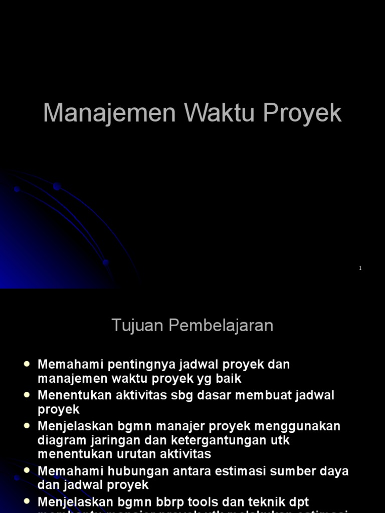 Manajemen waktu proyek ccuart Image collections