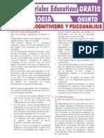 Humanismo-Cognitivismo-y-Psicoanálisis-para-Quinto-Grado-de-Secundaria