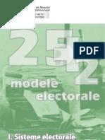 Sisteme electorale