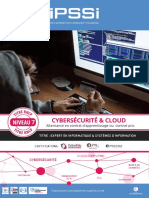Brochure Mastere Cybersecurite