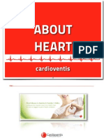 About Heart By Cardioventis