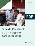 Guia Do Facebook e Do Instagram Para Jornalistas