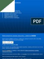 1.3.1 Elektrostatinis laukas vakuume (Fizika.KTU.2009)