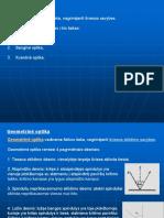 2.1.3 Geometrine optika ir sviesos interferencija (Fizika.KTU.2009)