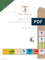 Livro Historia Da Arte II