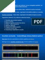 2.2.3 Kvantine mechanika 1 (Fizika.KTU.2009)