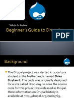 drupal guide