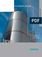 Guia de Nivel de Siemens
