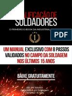eBook Manual Qualificacoes de Soldadores