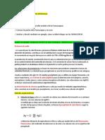 lab 1 farmacoquimica resumen