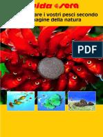 Acquario - Alimentazione Pesci Secondo Natura