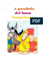 La Parabola del Buon Samaritano
