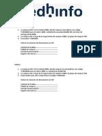 Casos prácticos para SAP