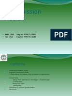 Transmission Media (2)