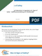 Praesentation Van t Slot - Einfuehrung Signs of Safety PDF Fuer Homepage