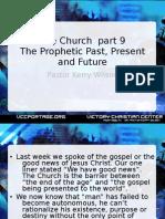 The Church Part 9