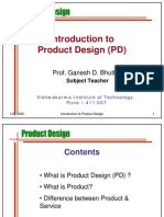 1.Intro to PD