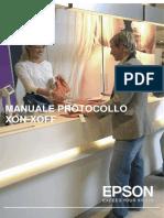 Epson Xon-xoff Rev 5.1