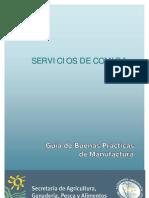 BPM - Servicios de Comida - Argentina