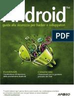 Android Guida Alla Sicurezza Per Hacker e Sviluppatori by Elenkov, Nikolay (Z-lib.org)
