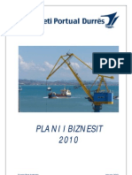 Shembull Plani i Biznesit