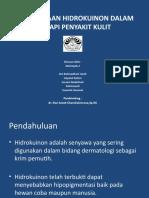 PPT Referat Kulit