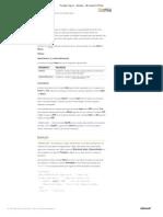 Função Input - Access - Microsoft Office