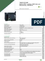 Automatetm221ce16r Datasheet Fr Fr-fr