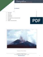 Técnicas de vigilancia volcánica