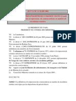 DECRET N2003-418 (1)