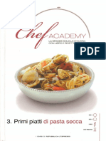 Chef Academy - 03 - Primi Piatti Di Pasta Secca