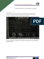 Manual conexion fuente alimentacion PC cargador
