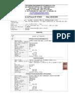 Dosimetro 4x1 - orçamento INSTRUTHERM