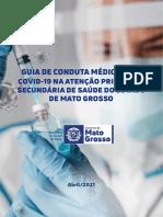 Guia de Conduta Médica