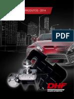 DHF-protetores