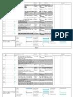 Cronograma e Histograma