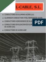 Conductores Alta Tension