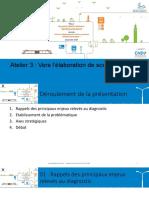 PDU A3 - Vers l'élaboration de scénarios