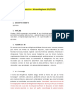 Metodologia de LI