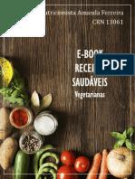 E-book de receitas vegetarianas set 2018