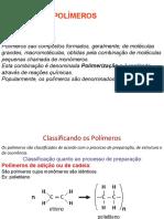polimeros naturais