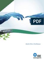 MED Brochure