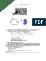 Kontrol Posisi Motor DC