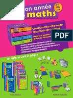 PL - Mon Anne_e de Maths PS-MS-GS-W