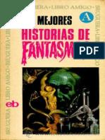 289396650 Varios Autores Las Mejores Historias de Fantasmas PDF