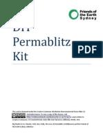 Diy PerMaBlitz Kit