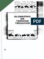 Glossario de Termos Tecnicos Ingles Portugues